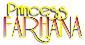 PRINCESS FARHANA Pleasant Gehman